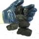 Coal doubles premium domestic small coal for open fires.
